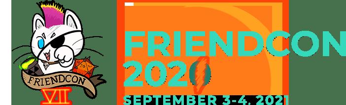 FriendCon